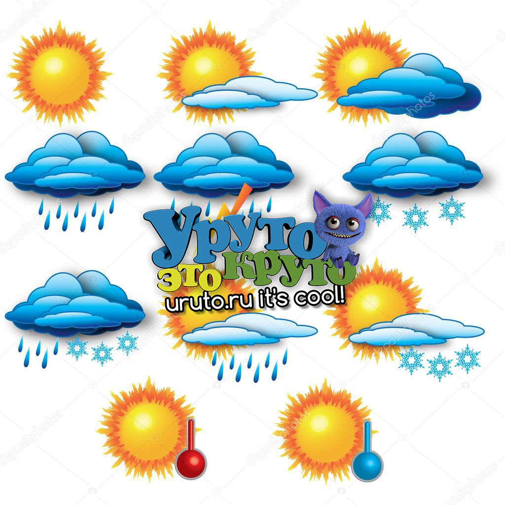 depositphotos 11546702 stock illustration the weather report