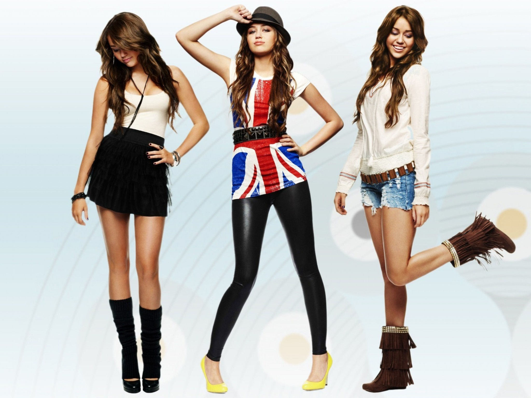 Teen girls clothing trends 2016 7