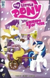 My Little Pony: Friends Forever #26