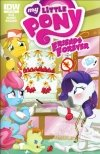 My Little Pony: Friends Forever #19