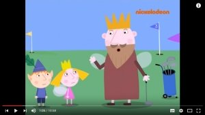 Magic School Ben and Holly's little kingdom all new english episodes 2016
